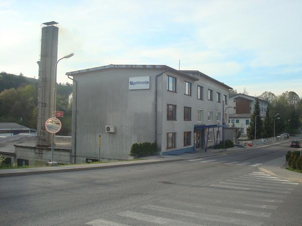 Izpitni center Postojna