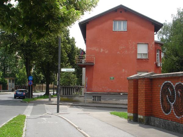 Izpitni center Ljubljana Roška