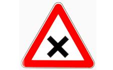 Križišče enakovrednih cest