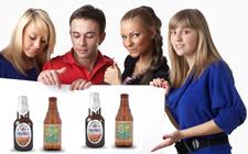 Mladi vozniki in alkohol