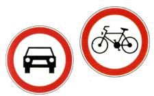 Znaki za izrecne odredbe