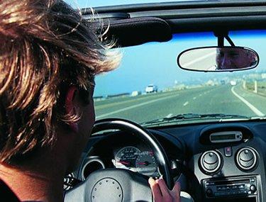 Vožnja s spremljevalcem