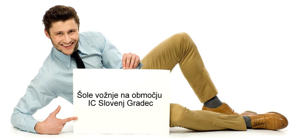 Avtošola Slovenj Gradec - Šola vožnje Slovenj Gradec