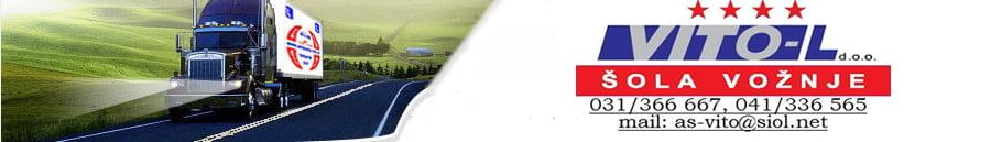 Šola vožnje VITO-L d.o.o.