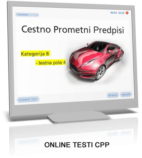 testi za cpp