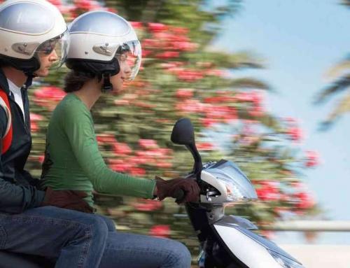 Novi test CPP za kategorijo AM, ki ga morajo uspešno rešiti tudi vozniki kategorije B